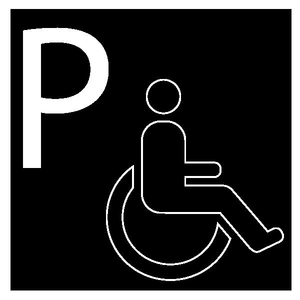 Engelli Otopark Alanı